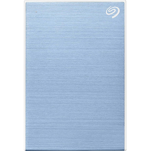 Hard Disk Drive portabil SEAGATE Backup Plus Portable STHP4000402, 4TB, USB 3.0, albastru