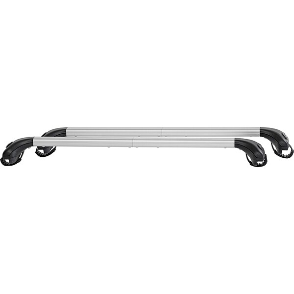 Bare transversale MENABO Ariete Flush, Acura RDX III, 2019-Prezent, 105 cm