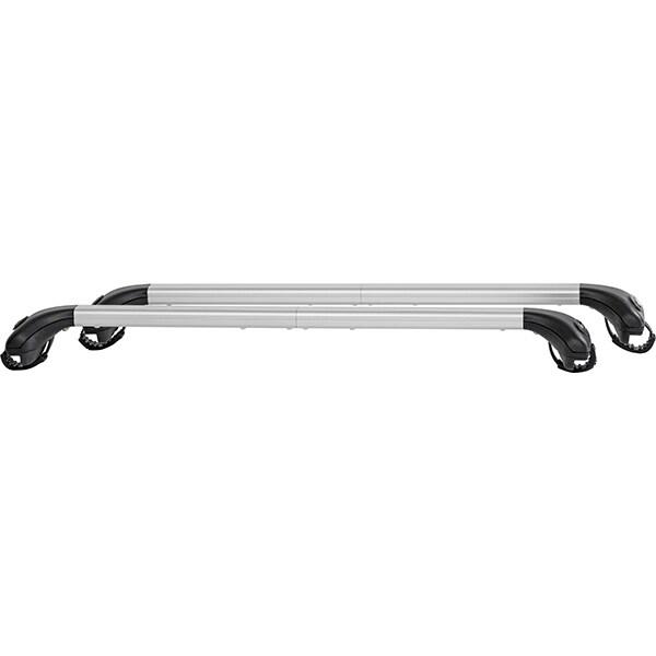 Bare transversale MENABO Ariete High, Volkswagen T-Cross (1C), 2018-Prezent, 105 cm