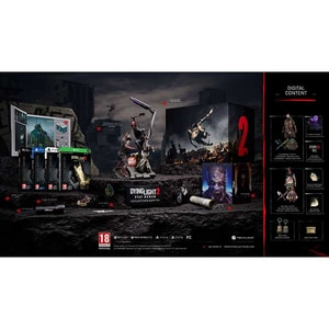 Dying Light 2 Collector's Edition PC