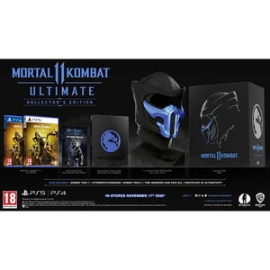 Mortal Kombat 11 Ultimate Kollector's Edition PS5