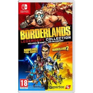 Borderlands Legendary Collection - Nintendo Switch