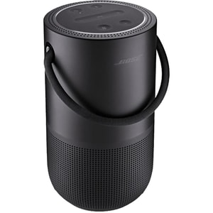 Boxa portabila BOSE Home Speaker Portable, Bluetooth, Wireless, Multi-Room, Sunet 360, negru