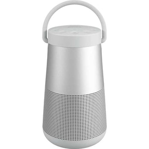 Boxa portabila BOSE SoundLink Revolve Plus II, Bluetooth, NFC, Waterproof, Sunet 360, argintiu