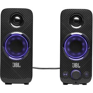 Boxe gaming JBL Quantum Duo, 2.0, 20W, negru
