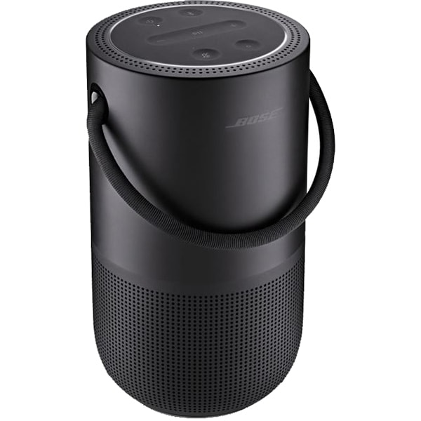 Boxa portabila BOSE Home Speaker Portable, Bluetooth, Wireless, Multi-Room, Sunet 360, negru