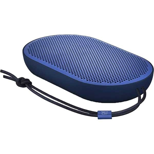 Boxa portabila BANG & OLUFSEN BeoPlay P2, 30W, Bluetooth, Royal Blue