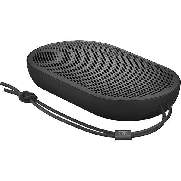 Boxa portabila BANG & OLUFSEN BeoPlay P2, 30W, Bluetooth, Black