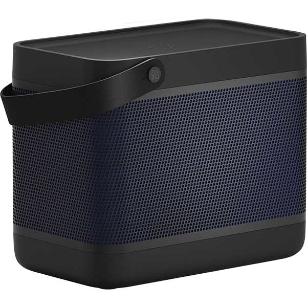 Boxa portabila BANG & OLUFSEN Beolit 20, Bluetooth, Powerbank, Incarcare wireless telefon, Black Anthracite