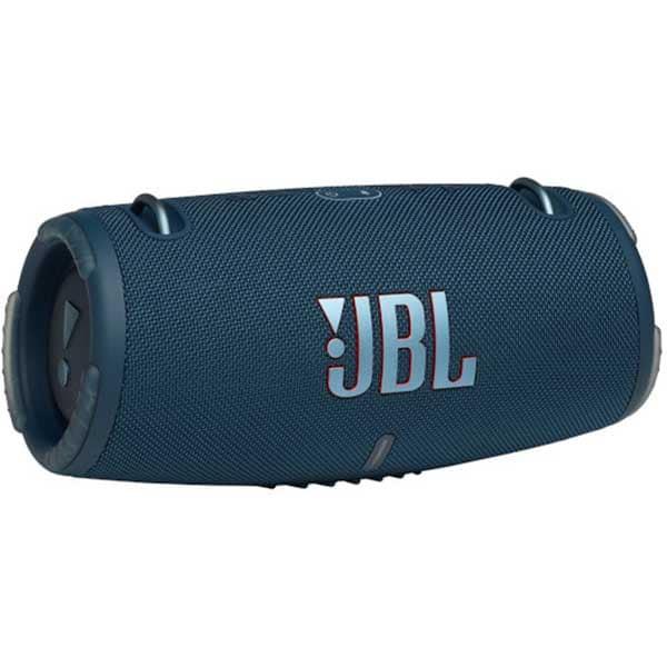 Boxa portabila JBL Xtreme 3, Bluetooth, PartyBoost, Powerbank, Waterproof, albastru