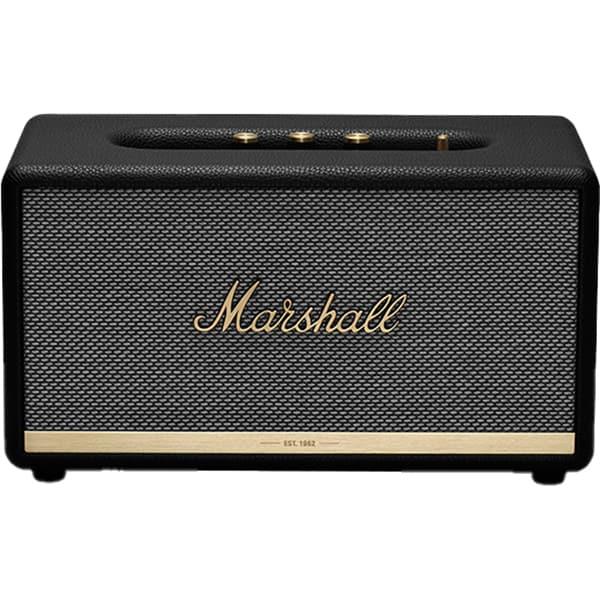 Boxa MARSHALL Stanmore II, 80W, Bluetooth, negru