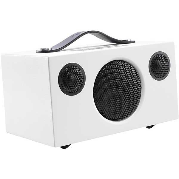 Boxa portabila AUDIO PRO T3+, Bluetooth, 25W, alb