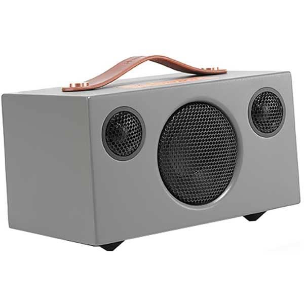 Boxa portabila AUDIO PRO T3+, Bluetooth, 25W, gri