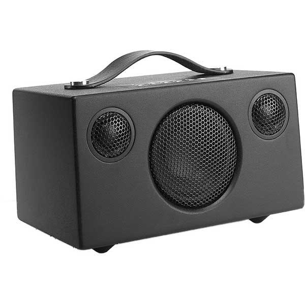 Boxa portabila AUDIO PRO T3+, Bluetooth, 25W, negru