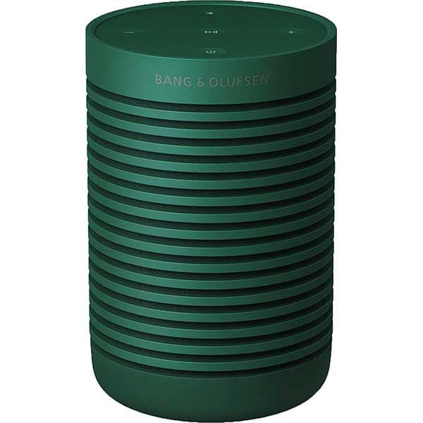 Boxa portabila BANG & OLUFSEN Beosound Explore, Bluetooth, Waterproof, 60W, Green