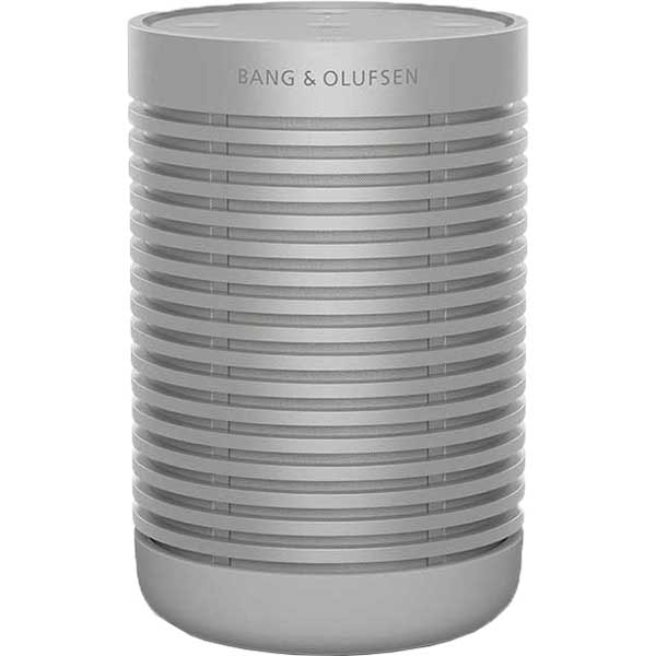 Boxa portabila BANG & OLUFSEN Beosound Explore, Bluetooth, Waterproof, 60W, Grey Mist