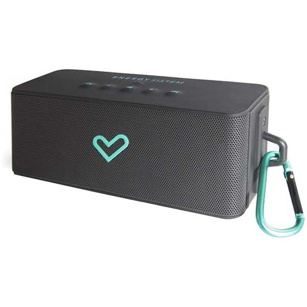 Boxa portabila ENERGY SISTEM Aquatic, Bluetooth, Waterproof, Black