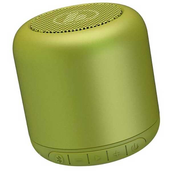 Boxa portabila HAMA Drum 2.0, Bluetooth, verde