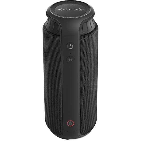 Boxa portabila HAMA Pipe 2.0, 24W, Bluetooth, negru