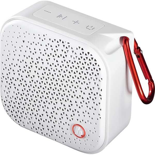 Boxa portabila HAMA Pocket 2.0, Bluetooth, Waterproof, alb