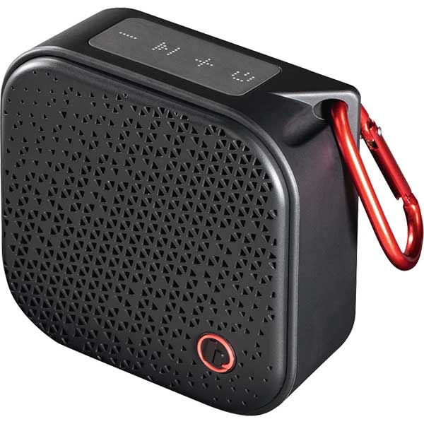 Boxa portabila HAMA Pocket 2.0, Bluetooth, Waterproof, negru