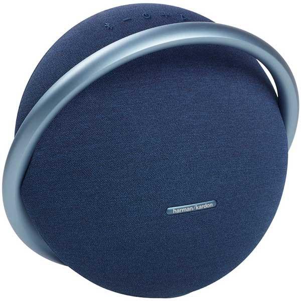 Boxa portabila HARMAN KARDON Onyx Studio 7, Bluetooth, 50W, albastru