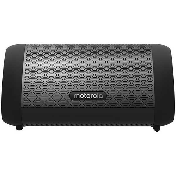 Boxa portabila MOTOROLA Sonic Sub 630, Bluetooth, Waterproof, Bass Twin, Extra Bass, negru