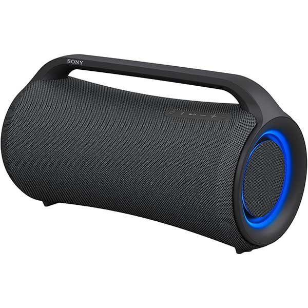 Boxa portabila SONY SRS-XG500, MEGA BASS, Live Sound, Party Connect, Bluetooth, Waterproof, Powerbank, negru