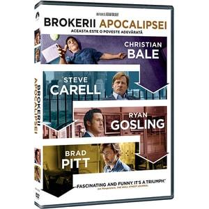 Brokerii apocalipsei DVD