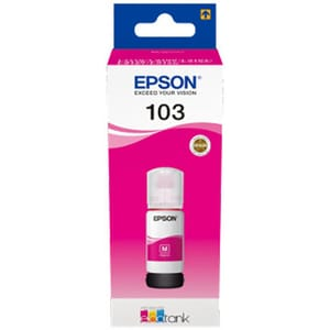 Cerneala EPSON 103 EcoTank C13T00S34A, magenta