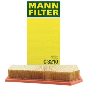 Filtru aer MANN C3210 Mercedes C Class 2.0 I