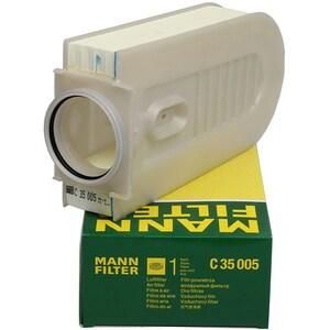 Filtru aer MANN C35005