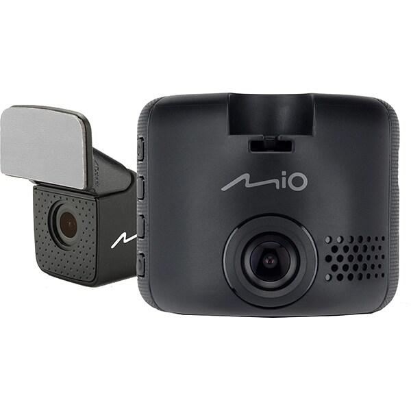 """Camera auto DVR DualaMIO MiVue C380, 2"""", Full HD, G-Senzor"""