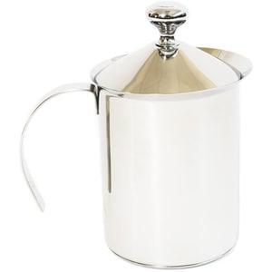 Cappuccinator FOREVER 122221, 0.8l, inox, argintiu