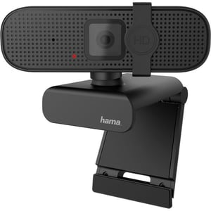 Camera Web HAMA PC C-400, Full HD 1080p, negru