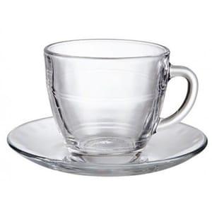 Set cesti cafea DURALEX Lys 9007AS12A0111, 12 piese, sticla