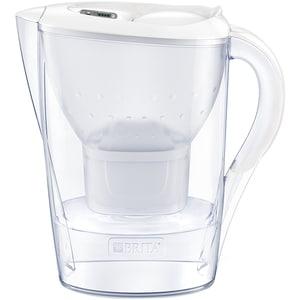 Cana filtranta BRITA Marella Maxtra+ BR1039275, 3.5l, alb-transparent