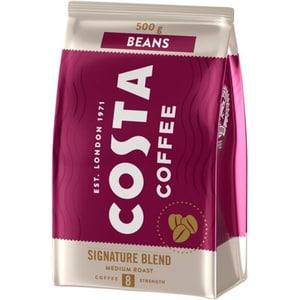 Cafea boabe COSTA COFFEE Signature Blend 30177, 500g