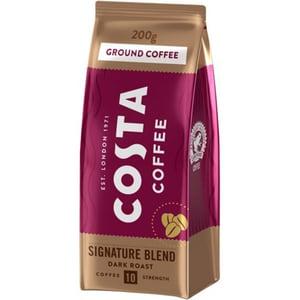 Cafea macinata COSTA COFFEE Signature Blend 30187, 200g