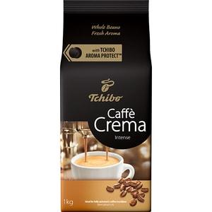 Cafea boabe TCHIBO Caffe Crema Intense 500825, 1000g