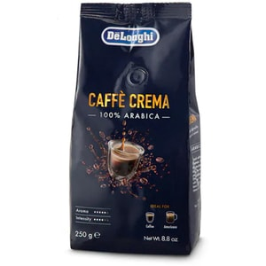 Cafea boabe DE LONGHI Caffe Crema AS00000173, 250g