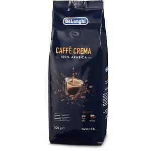Cafea boabe DE LONGHI Caffe Crema AS00000178, 500g