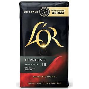 Cafea macinata L'OR Espresso, 250g