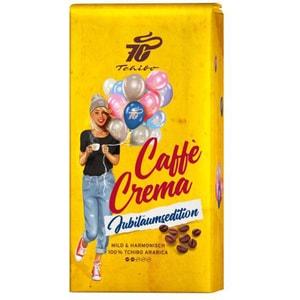 Cafea boabe TCHIBO Jubileum Caffe Crema 505019, 1000g