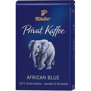 Cafea boabe TCHIBO Privat Kaffee African Blue, 500g