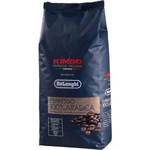 Cafea boabe DE LONGHI Kimbo Espresso 100% Arabica, 250g