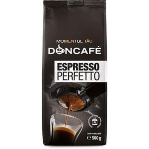 Cafea boabe DONCAFE Espresso Perfetto 304348, 500g