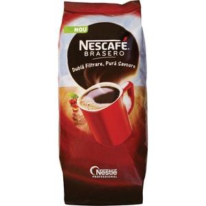 Cafea solubila NESCAFE Brasero, 500g