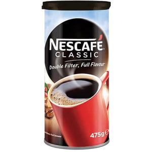 Cafea solubila NESCAFE Classic, 475g