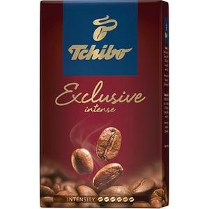 Cafea macinata TCHIBO Exclusive Intense 470221, 250g